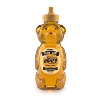 Busy Bee, U.S.A. Honey, 24 oz