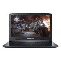 "Acer Predator Helios 300 PH317-53-77HB 17.3"" Gaming Notebook - Intel Core i7 - 8GB RAM - 512GB SSD - NVIDIA GeForce GTX 1660Ti - Windows 10 Home - Black"