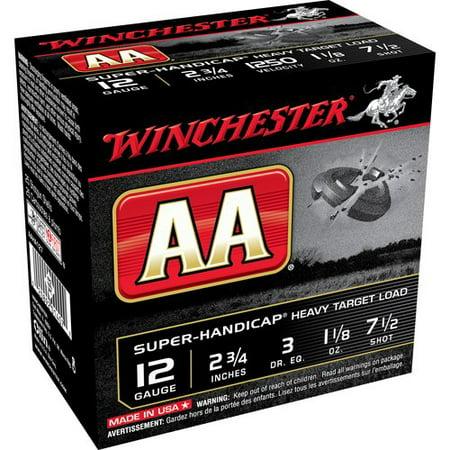 Winchester AA Super Handicap Ammo