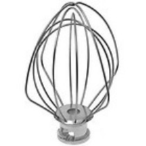 kitchen aid accessories kitchenaid ksm 7581 bowl lift stand mixer wire whip 7 2166
