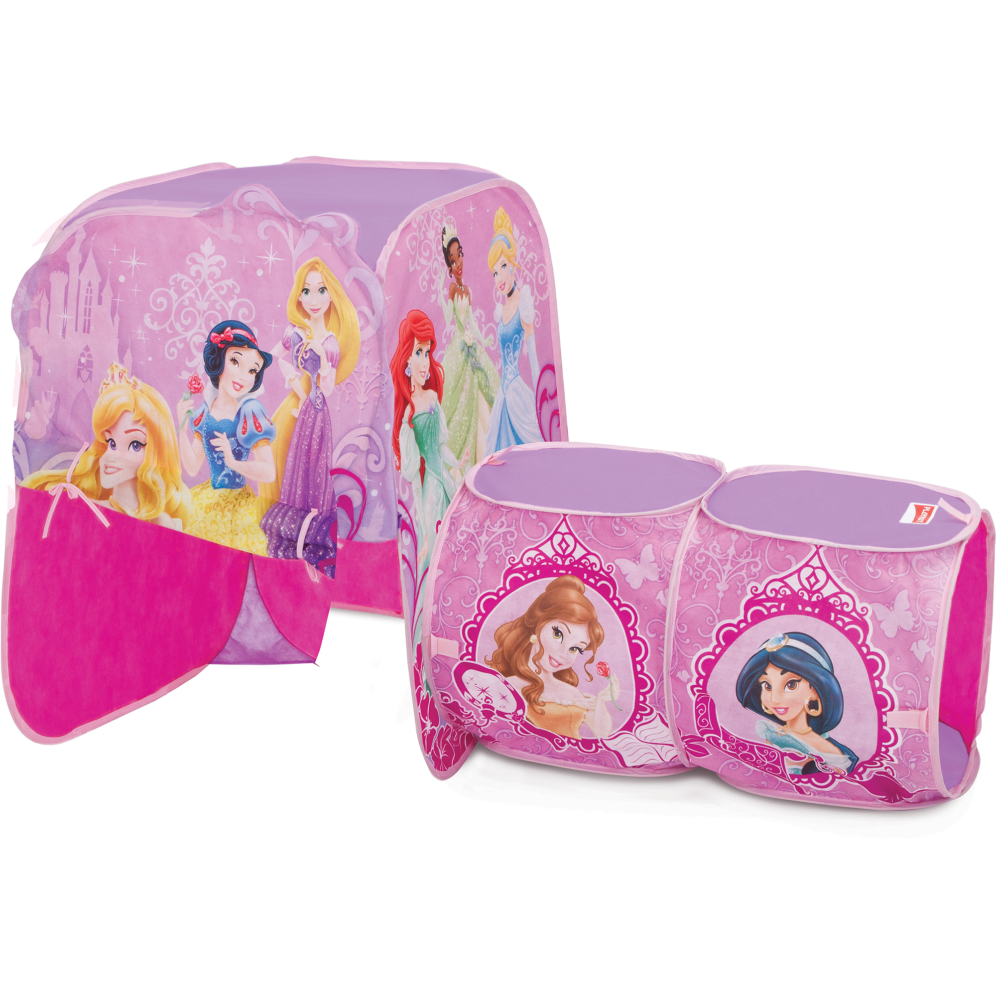 Disney Princess Adventure Hut by Playhut