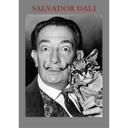 Salvador Dali - eBook