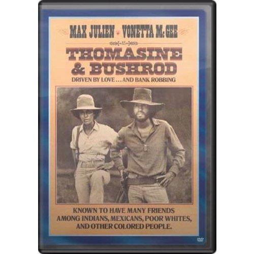 Thomasine And Bushrod DVD Movie