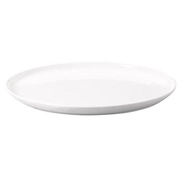 Kahla K 393458 90039 Five Senses Gourmet Dinner Plate 32 Cm White Walmart Com Walmart Com