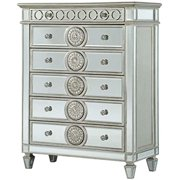 Varian Chest in Mirrored 26156