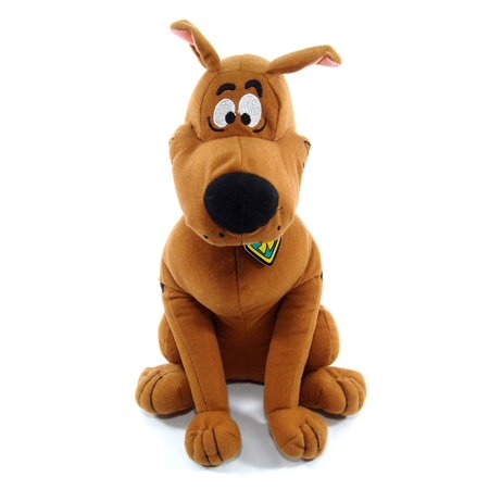 Scooby Doo Plush - ScoobyDoo Stuffed Animal (9 Inch) by plush-scooby9in-kdj-9b-57