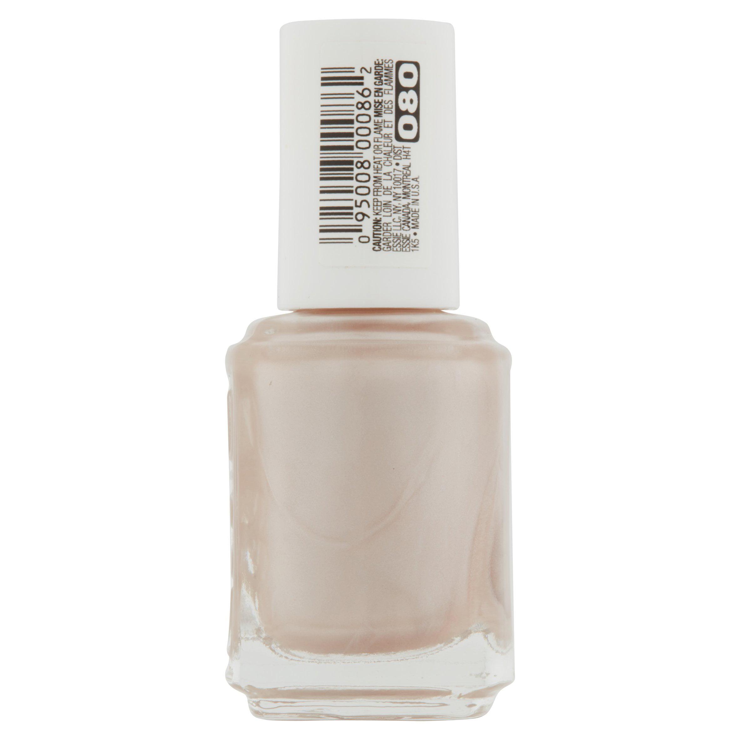 essie Nail Polish (Sheers), Ballet Slippers, 0.46 fl oz - Walmart.com