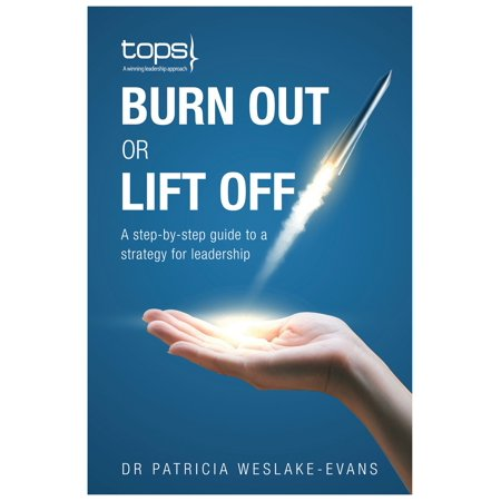 Burn Out or Lift Off - eBook ()
