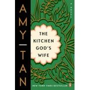 The Kitchen God's Wife : A Novel
