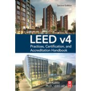 LEED v4 Practices, Certification, and Accreditation Handbook - eBook