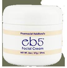 Classic eb5 Facial Cream, 2oz