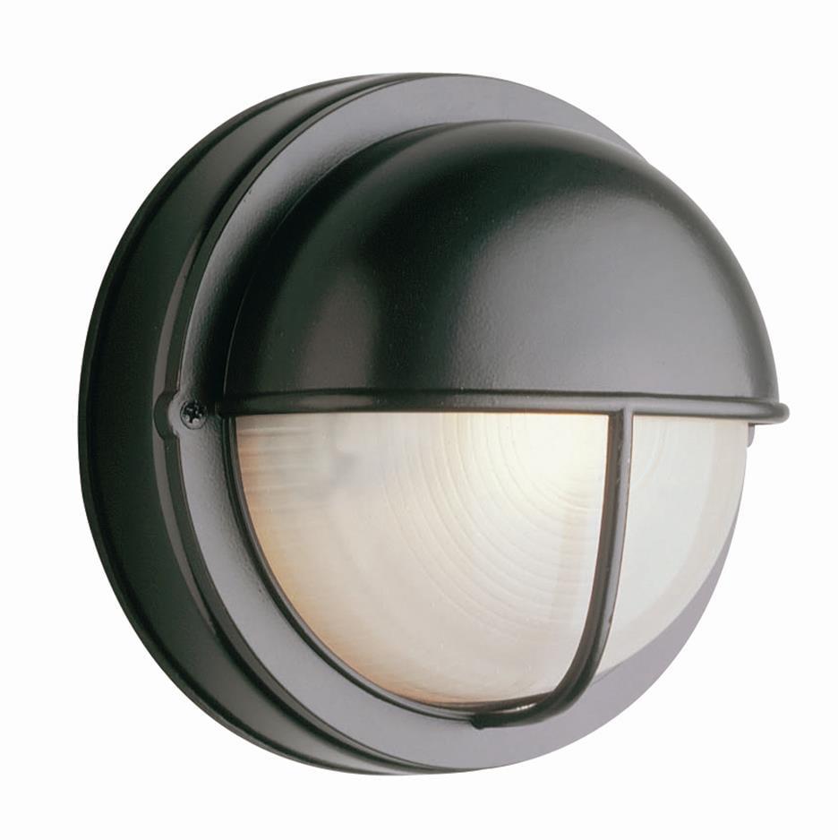 Bel Air Lighting Cb-4121-Bk Lite Fixt Bulkhead