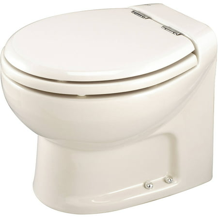 Tecma silence plus 2 mode 24v rv toilet with electric solenoid for Thetford bathroom anywhere reviews
