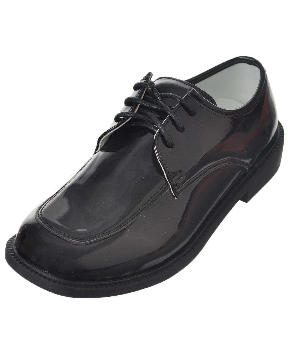 """Danuccelli Boys' """"Top Look"""" Dress Shoes (Youth Sizes 12.5 - 4)"""