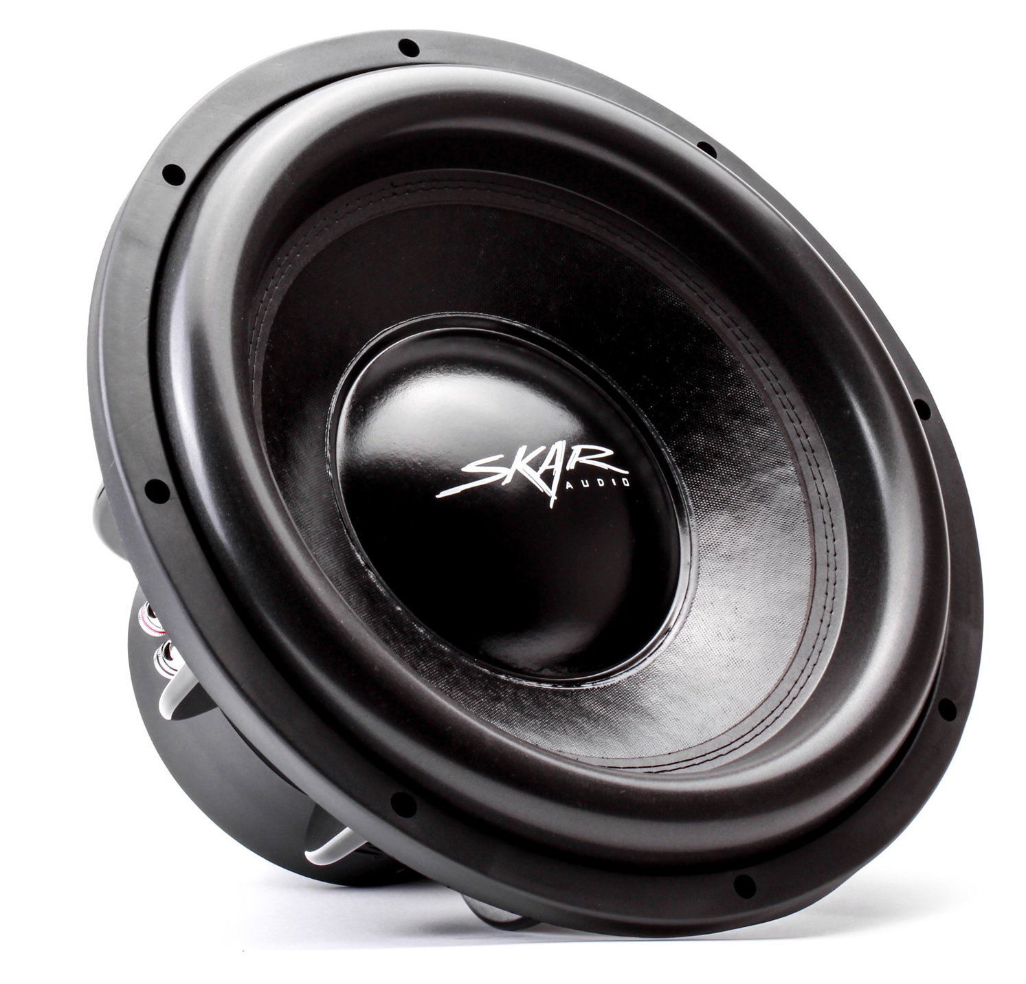 "Skar Audio EVL-15 D2 15"" 2500 Watt Max Power Dual 2 Ohm Car Subwoofer"