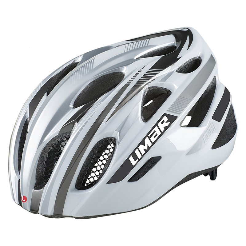 Limar 555 All Around Helmet Lim 555 All-around L57-61 Wh/sl/ti
