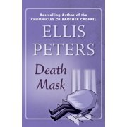 Death Mask - eBook