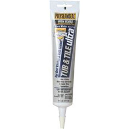 Loctite Polyseamseal Tub And Tile Ultra Sealant White 5 1