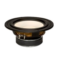 "Goldwood Sound GW-S650/4 Poly Cone 6.5"" Woofer 170 Watts 4ohm Replacement Speaker"
