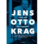 Jens Otto Krag - eBook