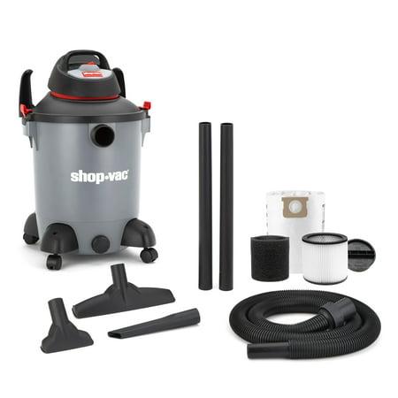 Dry Vacuum Head (Shop Vac 598-21-00 10 Gallon 5.0 HP Wet & Dry Vacuum)