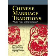 Chinese Marriage Traditions - eBook