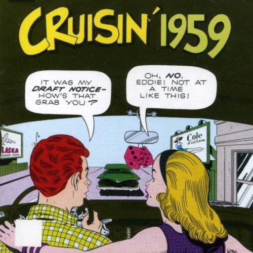 CRUISIN 1959 / VARIOUS