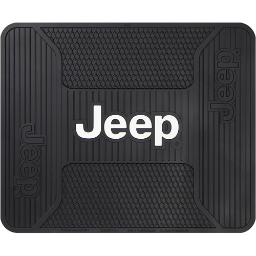 Plasticolor Jeep Elite Utility Mat