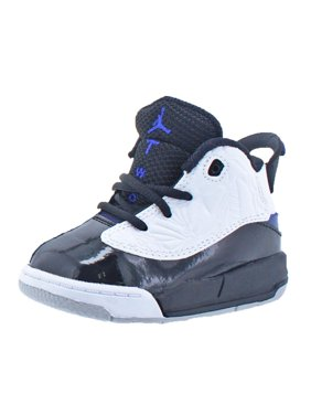 d9eb6dc3ad4 Jordan Boys Dub Zero BT Leather Athletic Shoes