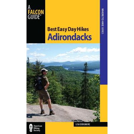 Best Easy Day Hikes Adirondacks - eBook