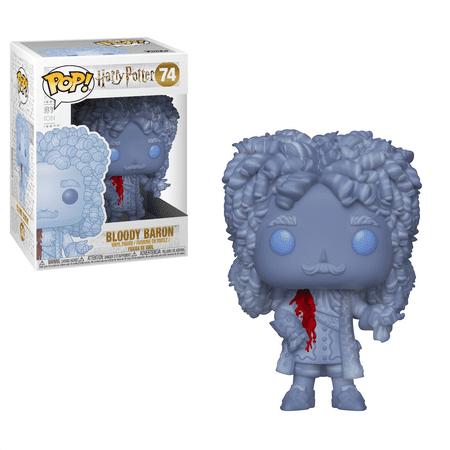 Funko POP! Harry Potter: S5 - Bloody Baron