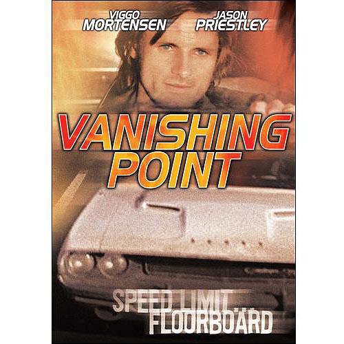 Vanishing Point (Full Frame)