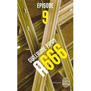 A666 - Épisode 9/10 - eBook