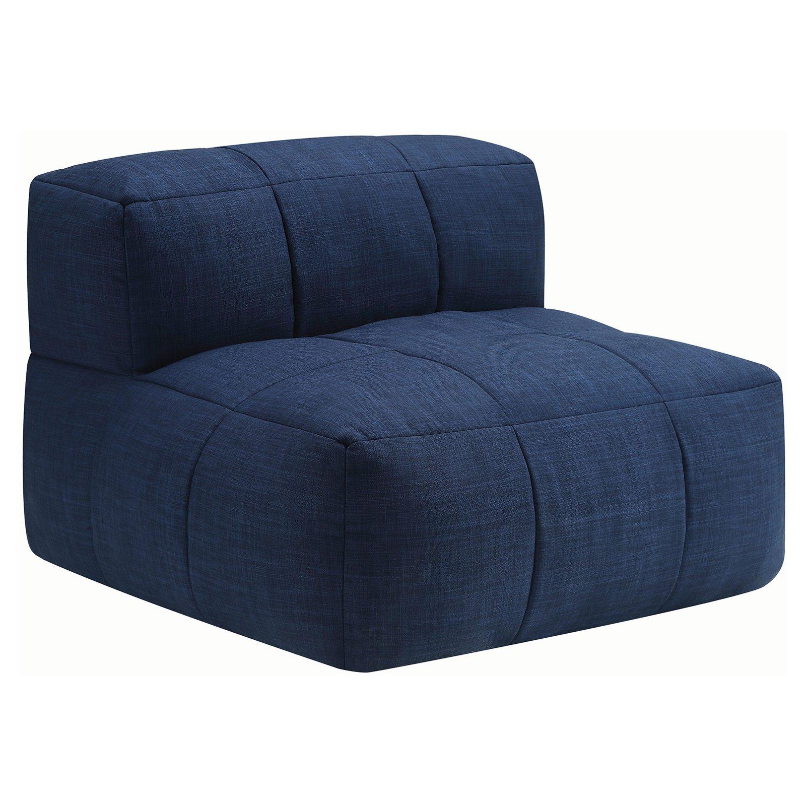 Pleasant Coaster Furniture Huntington Accent Chair Machost Co Dining Chair Design Ideas Machostcouk