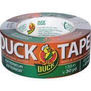 Duck Brand Outdoor/Exterior Duct Tape