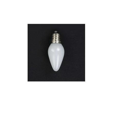 Northlight Seasonal Christmas Replacement Bulbs (Set of 4)