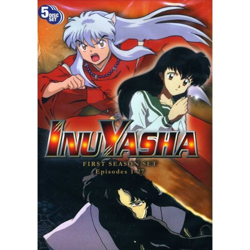 Inuyasha: Season One