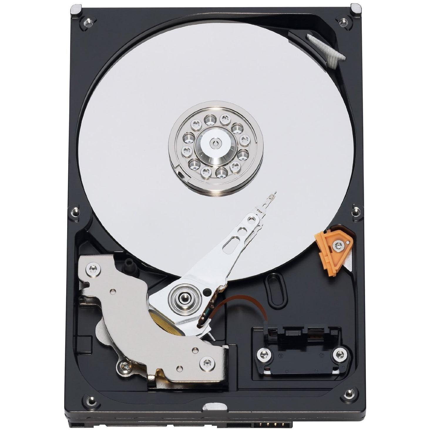 """Refurbished Western Digital Caviar Blue 3.5"""" 320GB SATA/300 3.0Gb/s 7200RPM 8MB Hard Drive"""