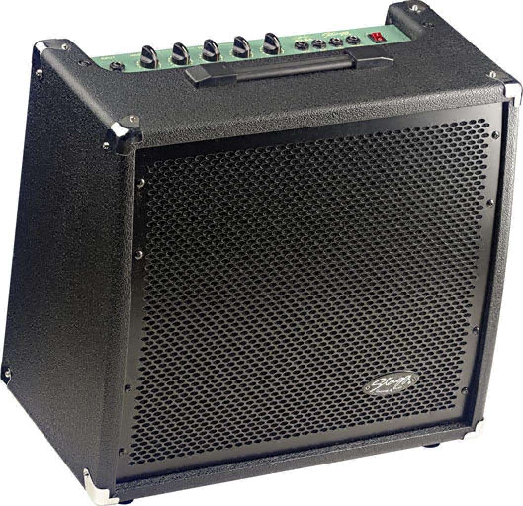 Stagg 60 BA USA 60 Watt Bass Amplifier