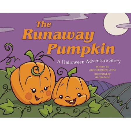 The Runaway Pumpkin (Hardcover)