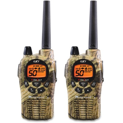 Midland GXT1050VP4 Two Way Radio MROGXT1050VP4