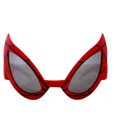 Spider-Man Glasses Costume Accessory