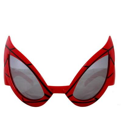 Spider-Man Glasses Costume (Top Glasses For Men)