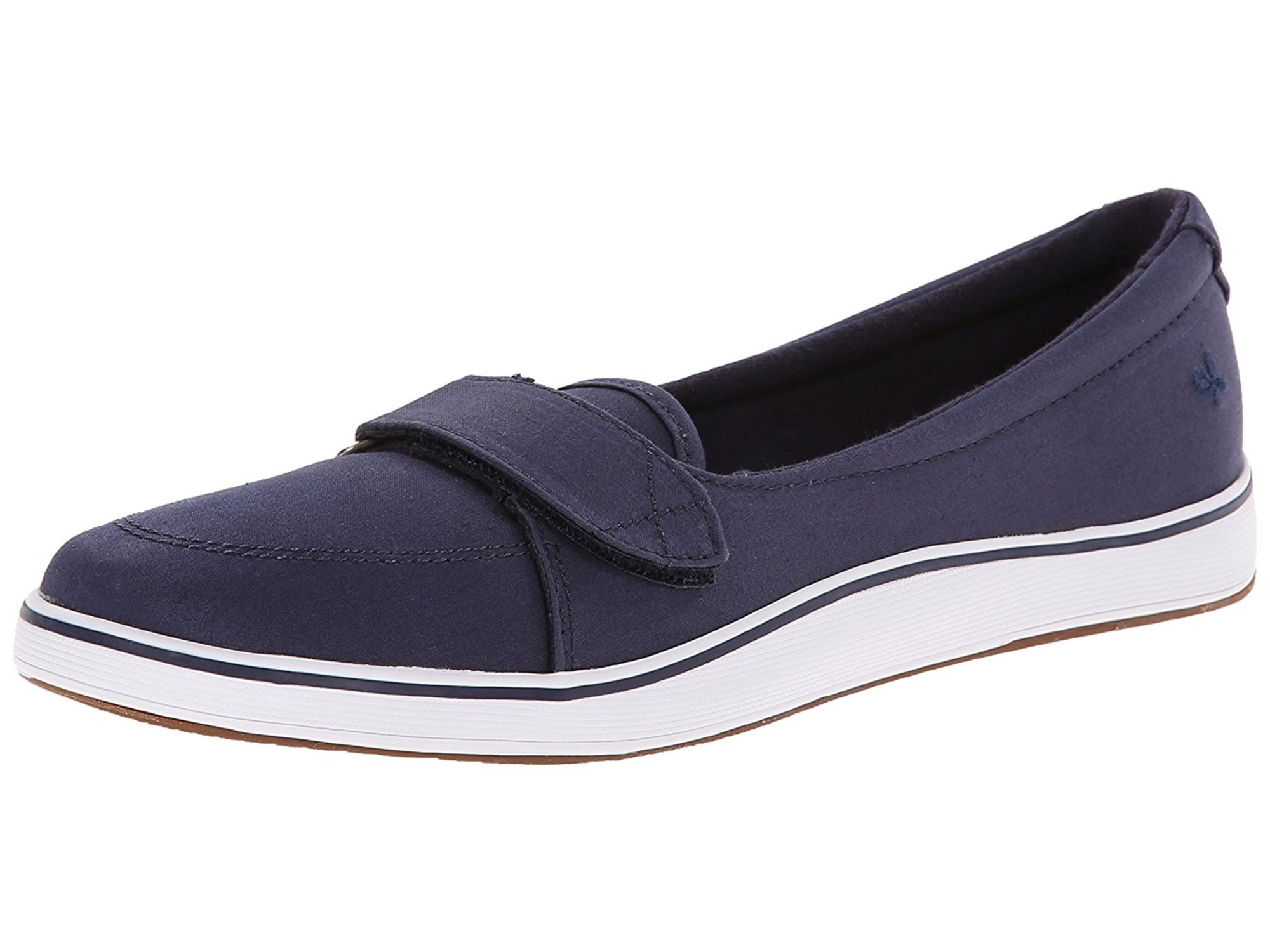 Grasshoppers Womens EF52822 Closed Toe Loafers by Grasshoppers
