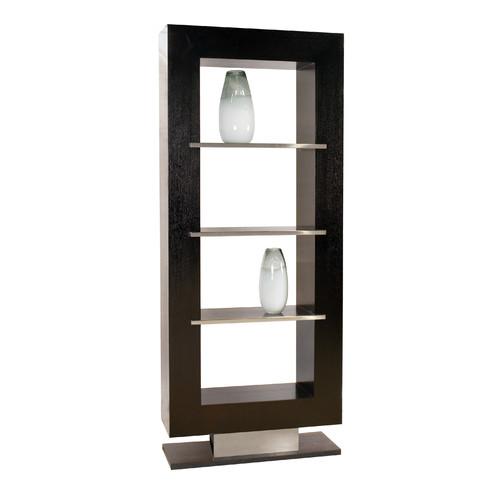 Sharelle Furnishings 77'' x 32'' Mia Room Divider