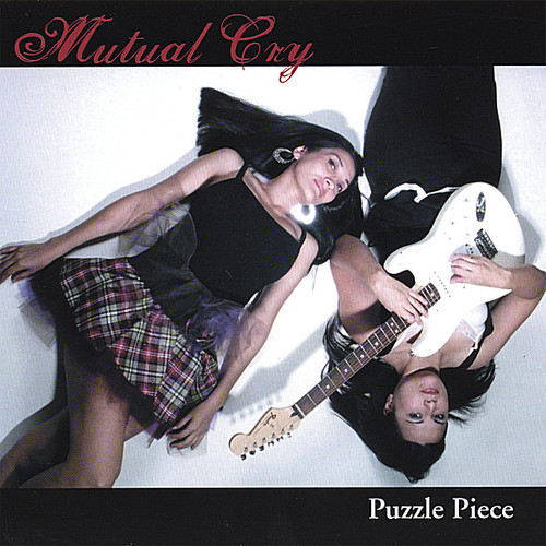 Mutual Cry - Puzzle Piece [CD]