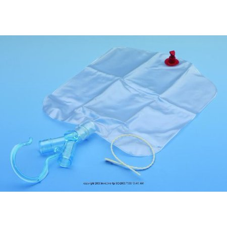 AirLife Trach-Mist Aerosol Drainage Bag, Airlife Trach W- sfty Vlv, (1 EACH, 1 EACH) By CAREFUSION SOLUTIONS Ship from US