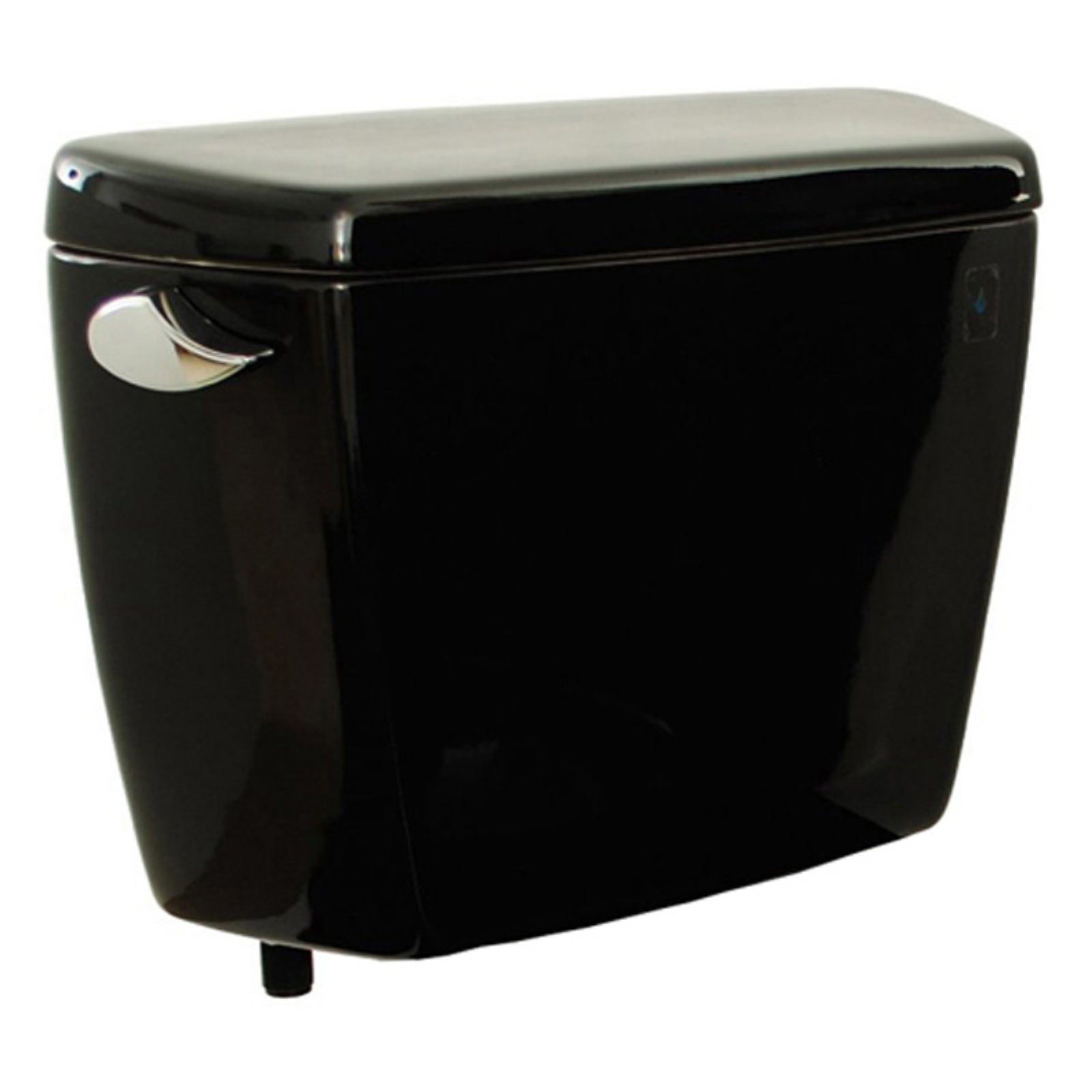 Toto Drake ST743S Toilet Tank - Walmart.com