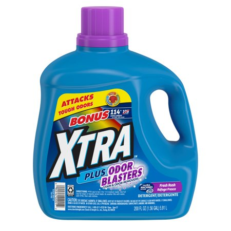 Xtra Odor Blasters Laundry 200oz