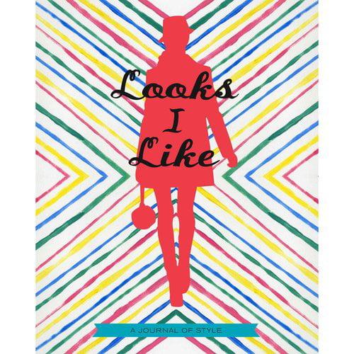 Looks I Like: A Journal of Style